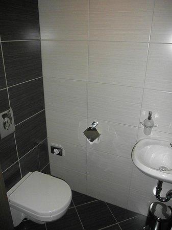 Hotel Regnum Residence : bagno 2