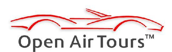 Open Air Tours: Logo 1