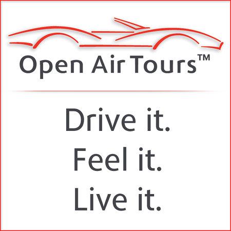 Open Air Tours: Logo 2
