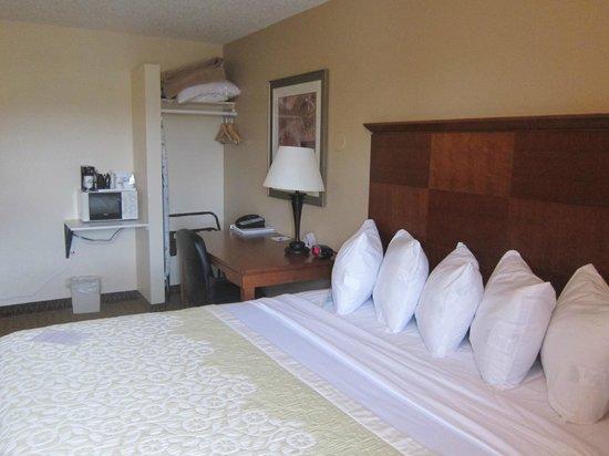 Days Inn & Suites Gunnison : Room