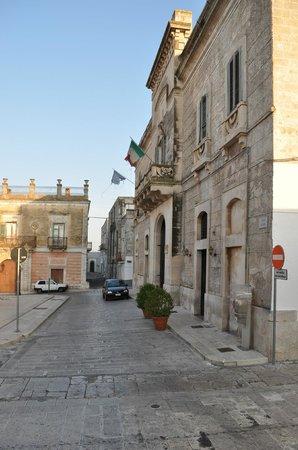 Caffe del Borgo Antico