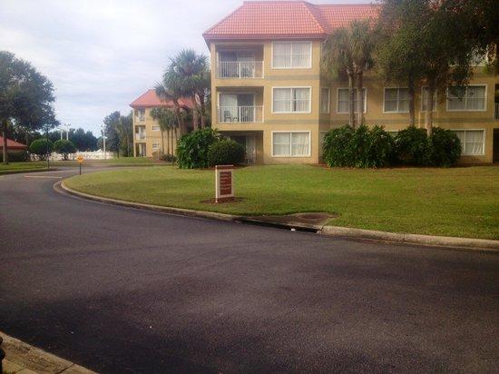 Parc Corniche Condominium Resort Hotel: Parc Corniche Orlando
