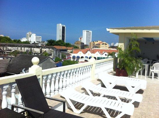 Hotel Lee: 3