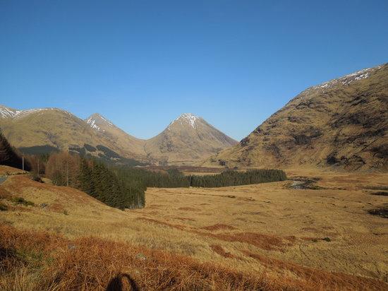 Chauffeur Tour Scotland Trip Advisor Reviews