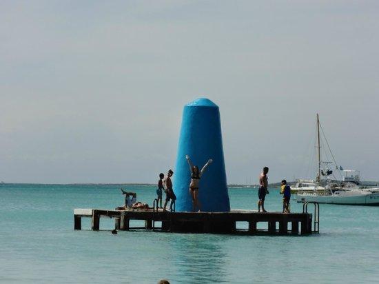 The Mill Resort & Suites Aruba: lekker duiken in de zee