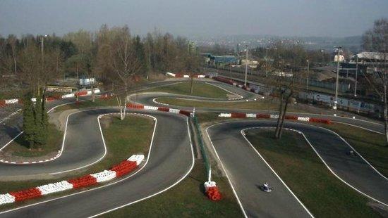 Open Air Tours: 043 | Race Kart Event - ein Nachmittag auf der Rennstrecke!