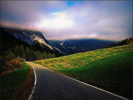 Open Air Tours: 012 | Bomio & Gardasee