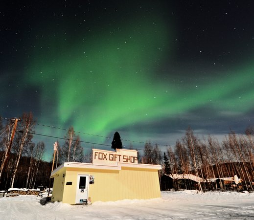 Fox, AK: getlstd_property_photo