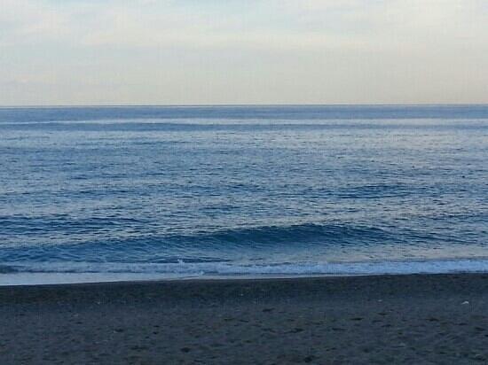 Hotel Liliana: Spiaggia di Varigotti