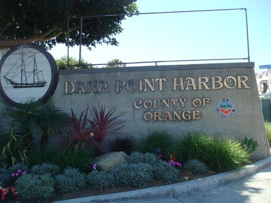 Dana Point, كاليفورنيا: Dana Point Harbor