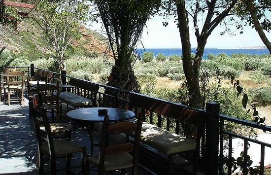 Maridatis Tavern