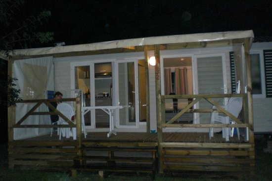 Bassemberg, Frankrijk: Un bungalow au Gressien