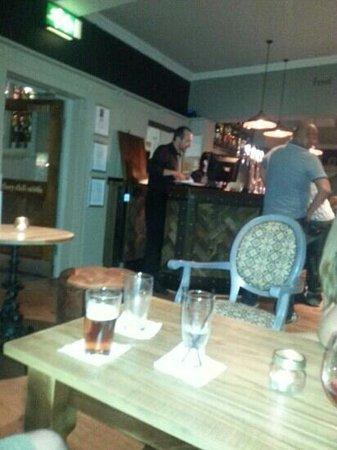 SO! Bar and Eats Ripon: yummy food