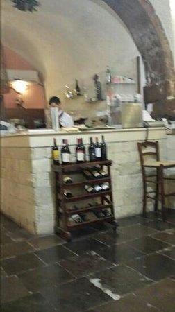L'Oste Del Borgo: il bar
