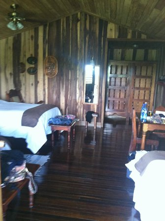 Windy Hill Resort: Bungalo