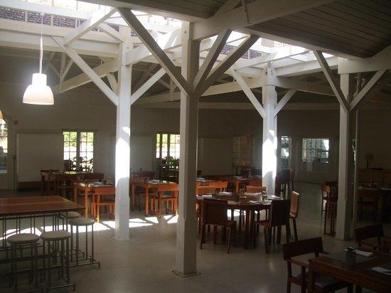 Vidago Palace Hotel: Club House by Siza Vieira