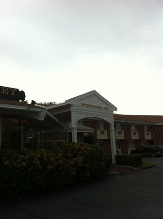 International Inn and Suites on Cape Cod: hotel