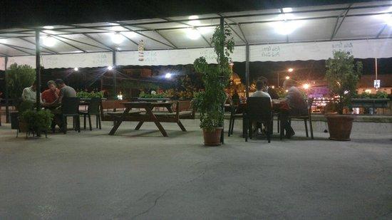 Asia Teras Cafe