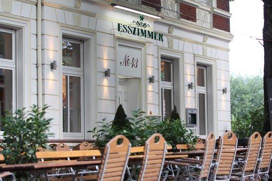 Das Esszimmer, Essen   Restaurant Bewertungen, Telefonnummer U0026 Fotos    TripAdvisor