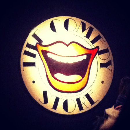 Comedy Store London Piccadilly Circus : A great night out in London