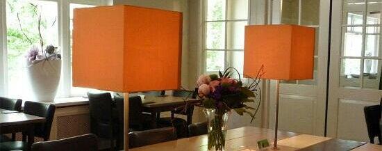 Hoogwoud, The Netherlands: brasserie interieur