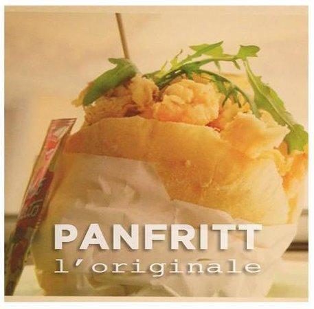Ristorante Sailors Club : PANFRITT, l'originale!