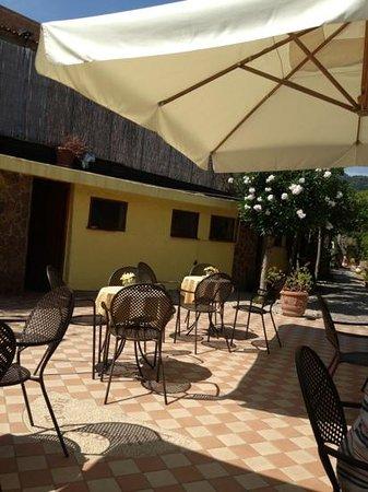 Hotel Village Tabu': relax