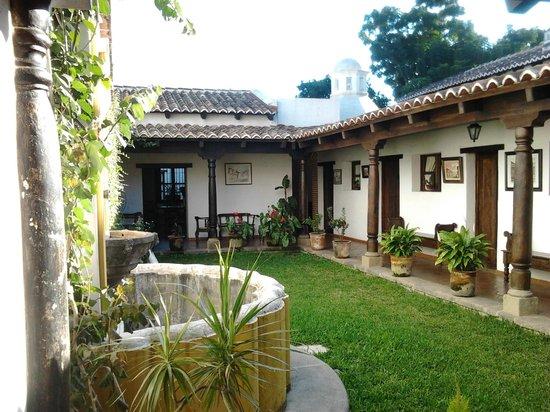 Hotel Casa Pino