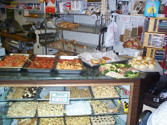 Best Italian Restaurants San Fernando Valley