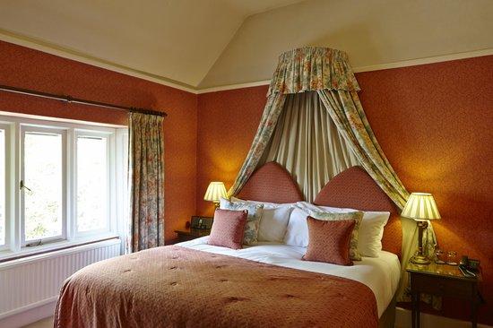 Cedar Manor Hotel and Restaurant : Orrest Head Bedroom