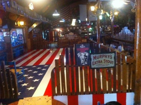 Sala america foto di el paso pub latina tripadvisor for El paso america