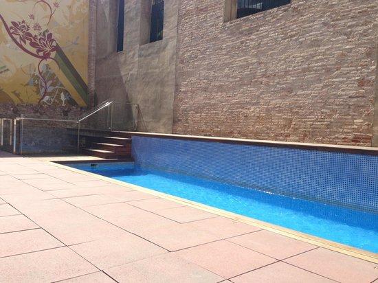 Onix Liceo Hotel: Pool
