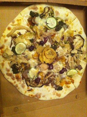 Pizzeria Stuzzico da Ivan e Sandra