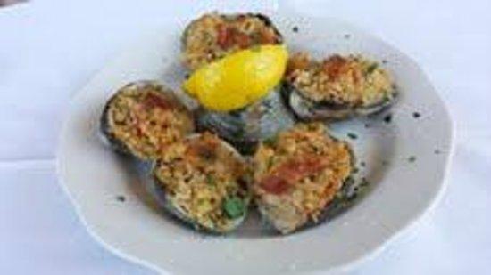 Lombardi's Italian Restaurant
