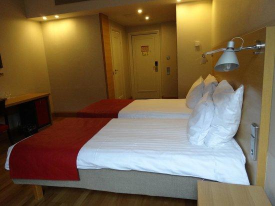 Original Sokos Hotel Helsinki: room