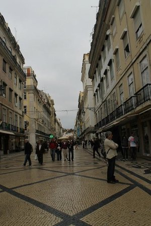 Brown's Boutique Hotel : Baixa Lisboeta