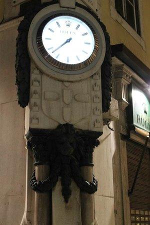 Brown's Boutique Hotel: Rolex