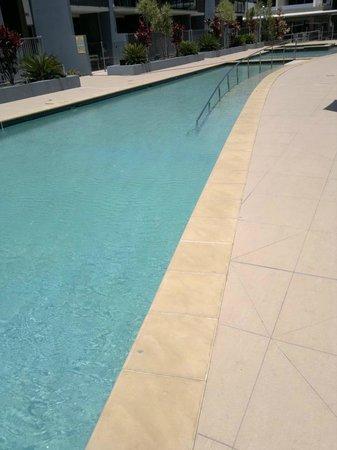 Pool - Ramada Hervey Bay