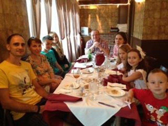 Ephesus Restaurant: What a wounderfull Restuarant in Denville