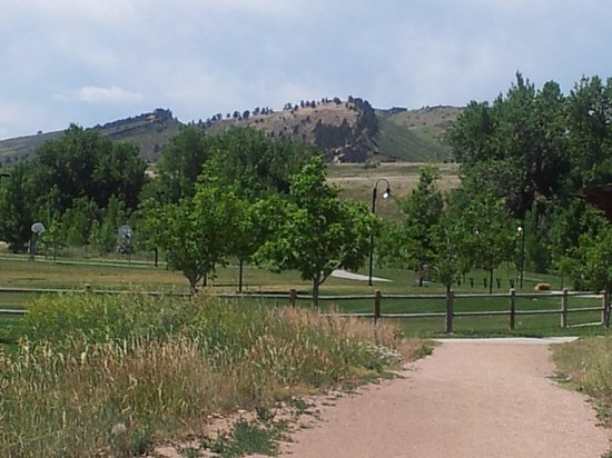 Spring Canyon Community Park