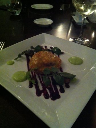 Mercure Gerringong Resort: yummy dinner