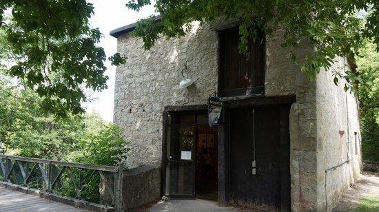 Inglis Falls : Escarpment Discovery Centre
