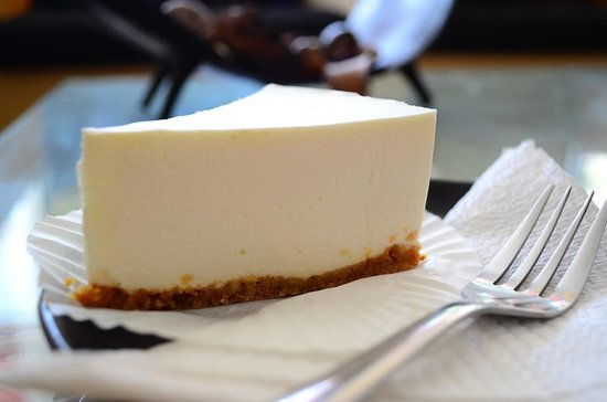 Kakiang Bakery: Rare Cheese