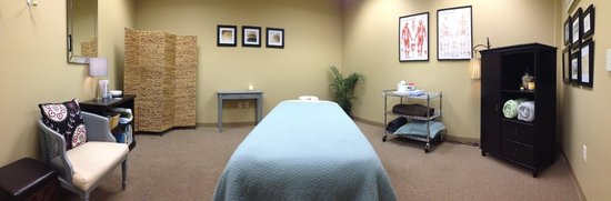 High Desert Therapeutic Massage