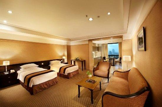 Photo of Pacific Regency Hotel Suites Kuala Lumpur