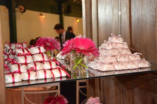 Restaurante Donana: Bem casado