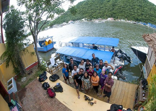 Miguel's Diving Gorontalo