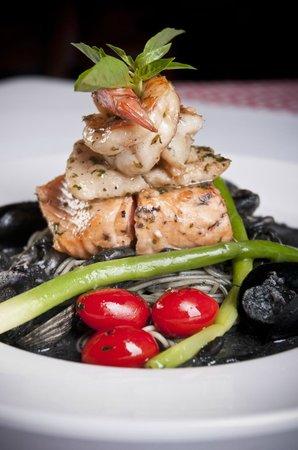 Parmessanos Restaurante Italiano