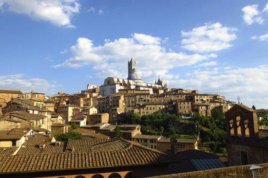 Campo Regio Relais : View from Room