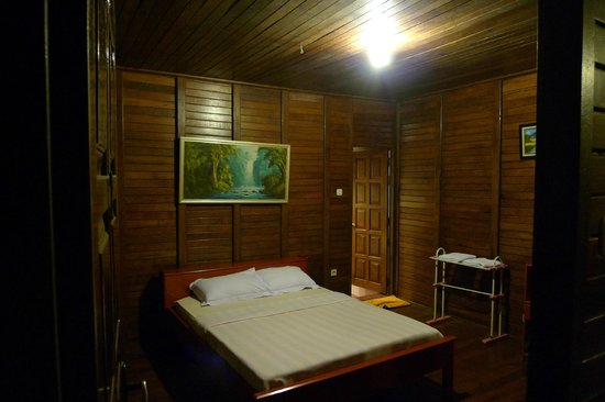 Highland Resort & Nature Tours: Room